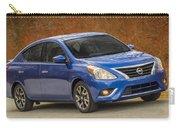 2015 Nissan Versa Sedan Carry-all Pouch