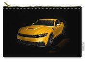 2015 Saleen Mustang S302 Black Label  Carry-all Pouch