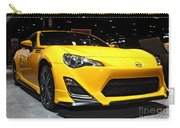 2015 Scion Fr_s Number 1 Carry-all Pouch
