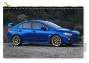 2015 Subaru Wrx Sti Carry-all Pouch