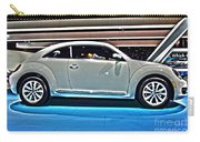 2015 Volkswagen Beetle Carry-all Pouch