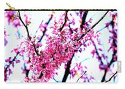 2016-03-18 Redbud Tree In Bloom Carry-all Pouch