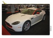 2016 Aston Martin Vantage Gt Coupe Carry-all Pouch
