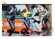2016 Boston Marathon Winner 2 Carry-all Pouch