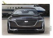 2016 Cadillac Escala Concept 3 Carry-all Pouch