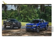 2016 Chevrolet Colorado Midnight Edition Trail Boss Carry-all Pouch