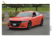 2016 Dodge Charger Rt Ragen Carry-all Pouch