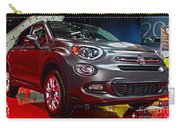 2016 Fiat 500x Carry-all Pouch