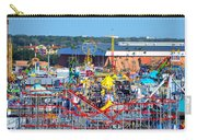 2016 Florida State Fair Carry-all Pouch