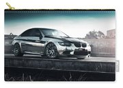 2016 Fostla De Bmw M3 Coupe 2 Carry-all Pouch