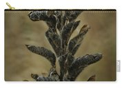 2016 Horicon Marsh - Seed Pods Unfurled Carry-all Pouch