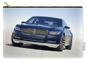2016 Lincoln Continental Concept Carry-all Pouch