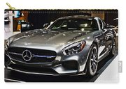 2016 Mercedes-amg Gts Carry-all Pouch