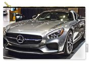 2016 Mercedes-amg Gts No 1 Carry-all Pouch