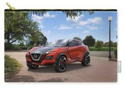 2016 Nissan Gripz Concept 3 Wide Carry-all Pouch