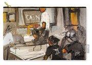 2016 Paints Institute Original Carry-all Pouch