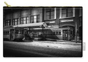 2016 Tampa Street Cars Carry-all Pouch