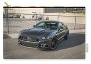 2016 Vorsteiner Ford Mustang Gt V Ff 101 Carry-all Pouch