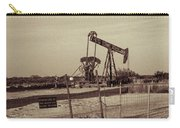 2016_10_pecos Tx_ Pump Jacks 1 Carry-all Pouch