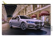 2017 Bmw M7 Carry-all Pouch