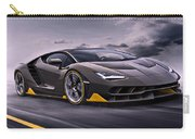 2017 Lamborghini Centenario Carry-all Pouch