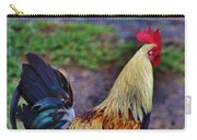 2017 Rooster Carry-all Pouch