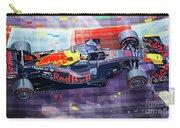 2017 Singapore Gp Red Bull Racing Ricciardo Carry-all Pouch