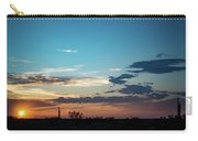 2017_09_midkiff Tx_rigs At Sunset 1 Carry-all Pouch