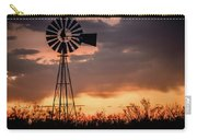 2017_09_midland Tx_windmill 7 Carry-all Pouch