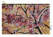 201727 Cherry Blossoms Carry-all Pouch