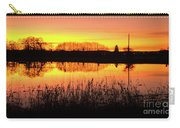 2018_2_12  Vivid Sunset Reflection-4291 Carry-all Pouch
