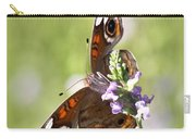 2065 - Butterfly Carry-all Pouch