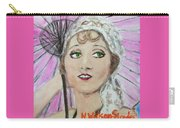20's Glamour, Parasol Carry-all Pouch