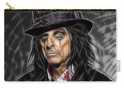Alice Cooper Collection Carry-all Pouch