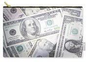 American Banknotes 3 Carry-all Pouch