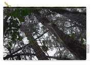 Australia - Spider Web High In The Tree Carry-all Pouch