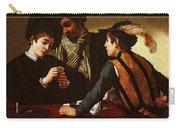 Caravaggio   Carry-all Pouch