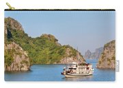 Halong Bay - Vietnam Carry-all Pouch
