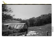 Natchez Trail Carry-all Pouch