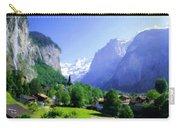 Show Landscape Carry-all Pouch