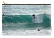 Australia - The Surfer Carry-all Pouch