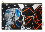 Nuer Bride - South Sudan Carry-all Pouch