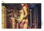 Shay Hendrix Carry-all Pouch
