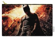 The Dark Knight Rises 2012  Carry-all Pouch