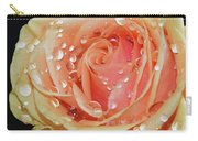 Beauty Rose Carry-all Pouch