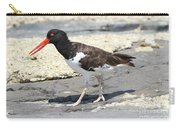 Oystercatcher Carry-all Pouch