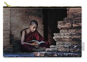 Bagan - Myanmar Carry-all Pouch