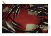 British Flag 5 Carry-all Pouch