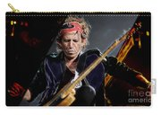 Keith Richards Collection Carry-all Pouch