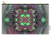 2451 Mandala A Carry-all Pouch